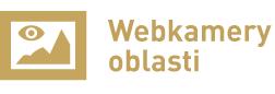 Webkamery oblasti